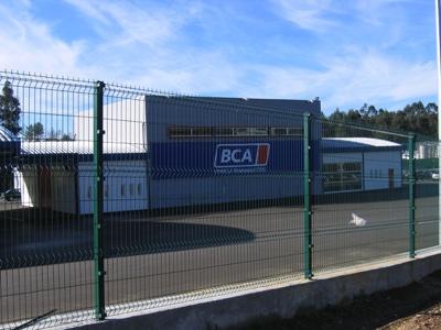 BCA Pombal