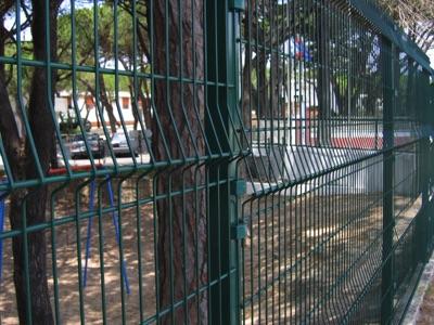 Parque Campismo do Guincho