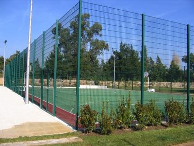 Parque Desportivo dos Patudos