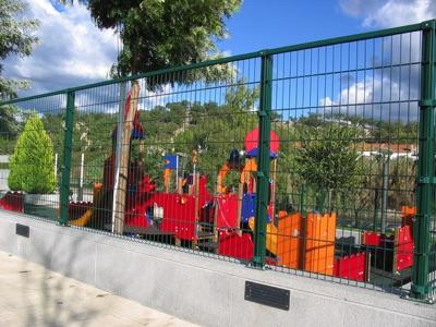 Parque Infantil Ponte Sôr