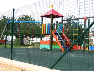 Escolas Parques Infantis