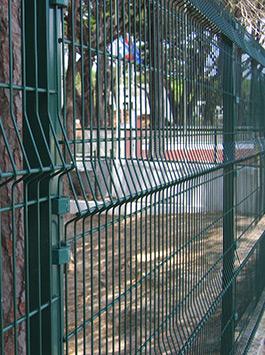 Parque campismo Guincho - Nylofor 3D Super